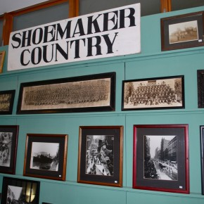 Shoemaker Country 22