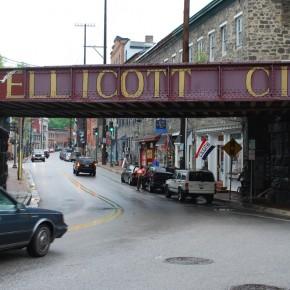 """Ellicott City B&O Railroad Museum""的图片搜索结果"