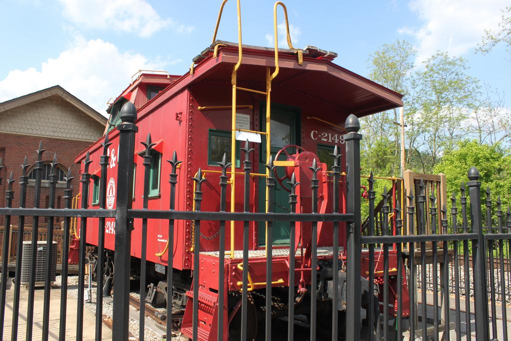 Ellicott City Maryland Historic District