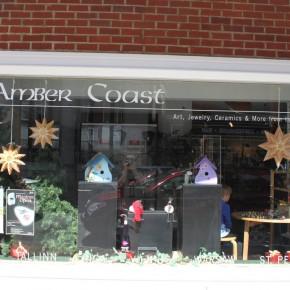 Amber Coast