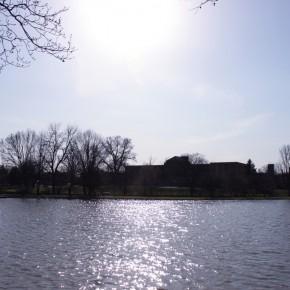 Culler Lake