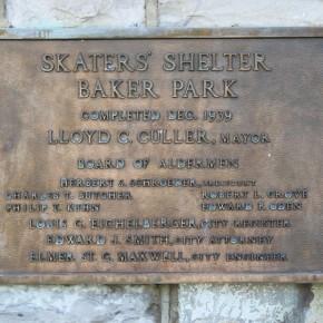 Skaters' Shelter
