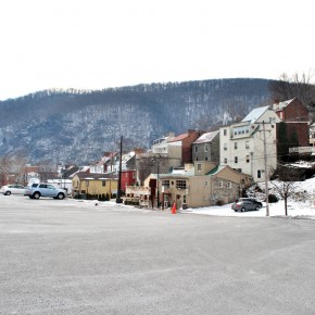 Harpers Ferry 01