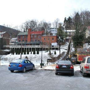 Harpers Ferry 02
