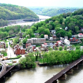 Harpers Ferry Historic District