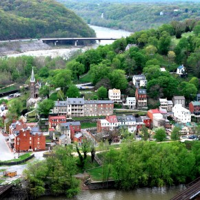 Harpers Ferry 12