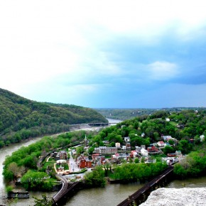 Harpers Ferry 13