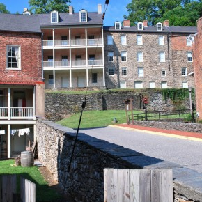 Harpers Ferry 20