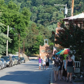 Harpers Ferry 26