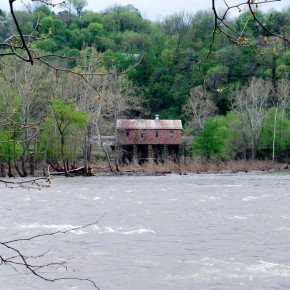 Harpers Ferry 34
