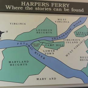Harpers Ferry 38