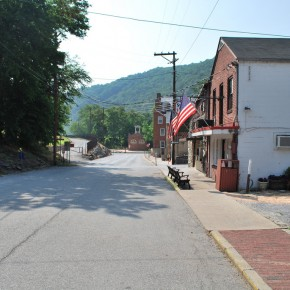 Harpers Ferry 40