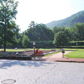 Harpers Ferry 42