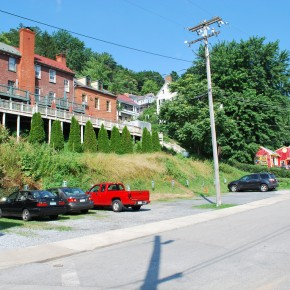 Harpers Ferry 44