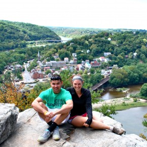 Harpers Ferry 45