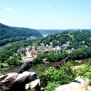 Harpers Ferry 49