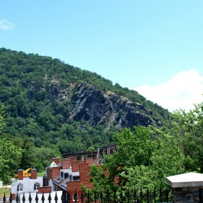 Harpers Ferry 50
