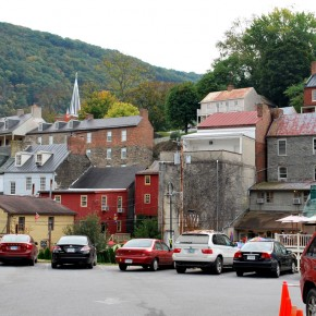 Harpers Ferry 54