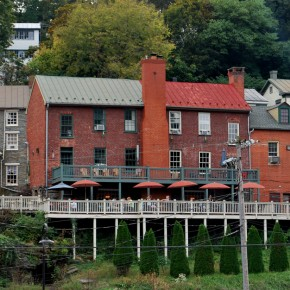 Harpers Ferry 56