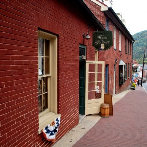 Harpers Ferry 58