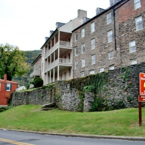 Harpers Ferry 60