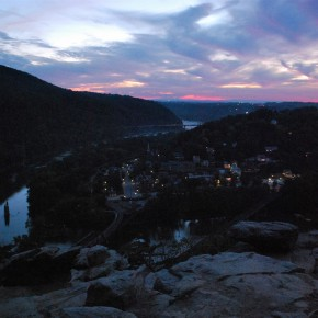 Harpers Ferry 65