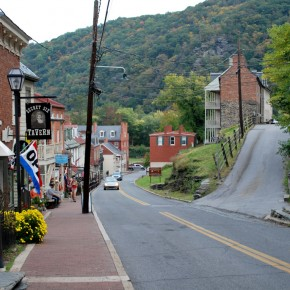 Harpers Ferry 66