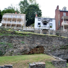 Harpers Ferry 68