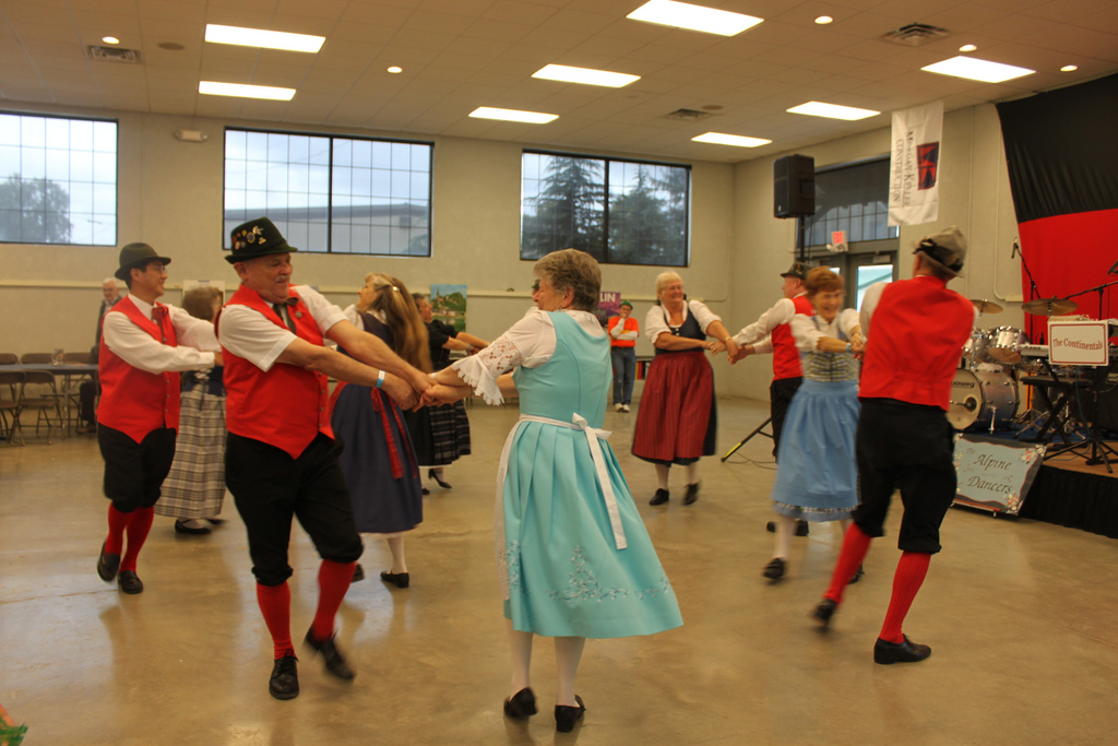 Frederick Oktoberfest | Maryland Historic District