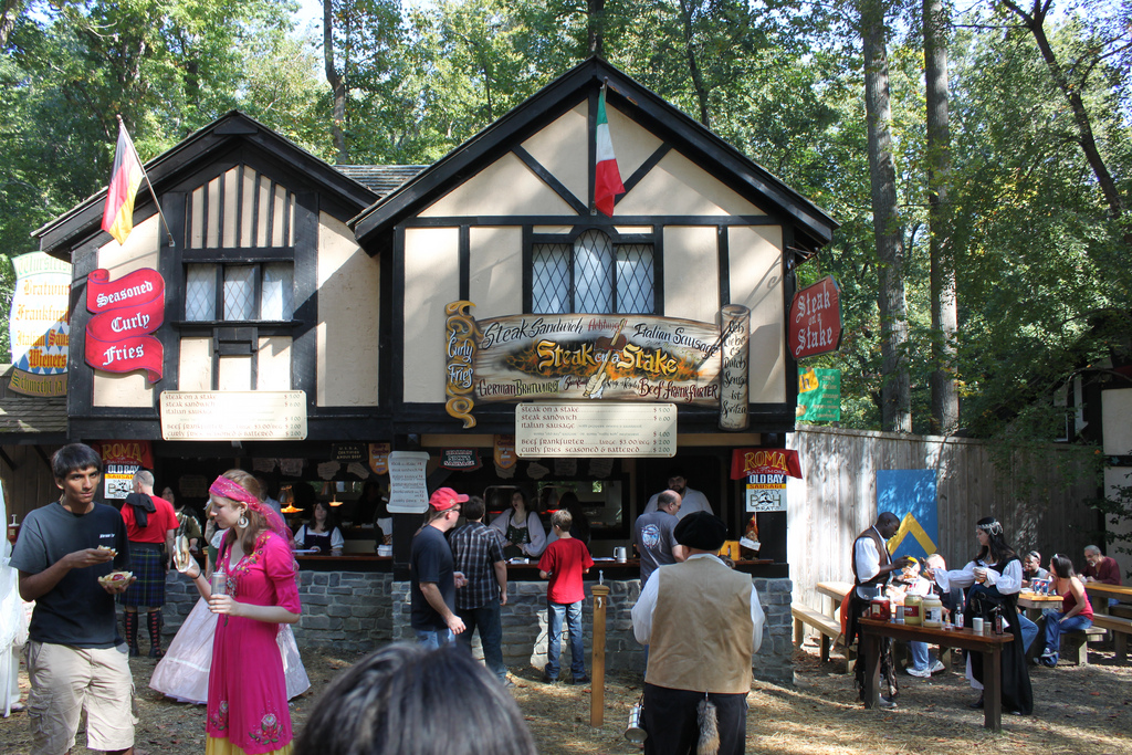 Maryland renaissance festival discount coupons