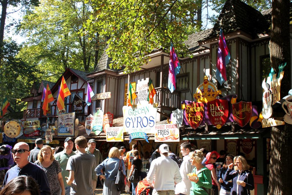 Maryland renaissance festival discount coupons