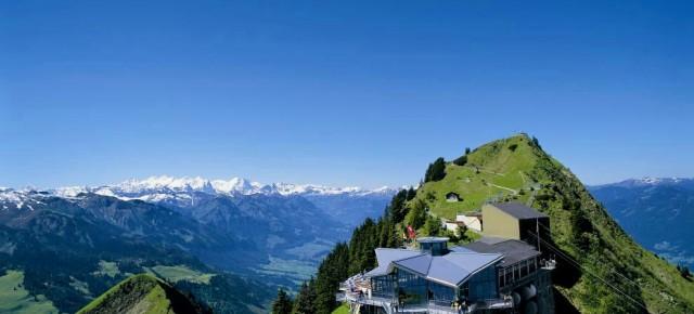 Mount Stanserhorn