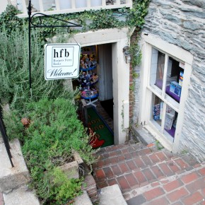 Harpers Ferry Books