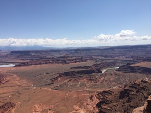 Dead Horse Point 13